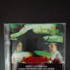 CDs de Música: KARISMA -SILENCIO MAKMEN ISRA MAKEI HIJOS TERCERA OLA. Lote 117100207