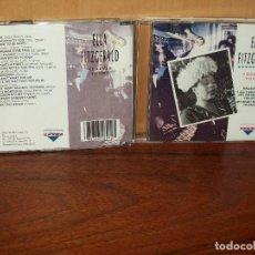 CDs de Música: ELLA FITZGERALD - FOREVER YOUNG - CD . Lote 117119199