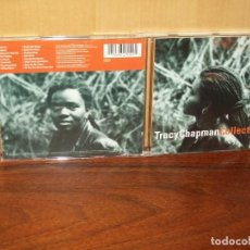 CDs de Música: TRACY CHAPMAN - COLLECTION - CD . Lote 117119607