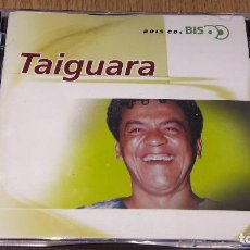 CDs de Música: TAIGUARA / SERIE DOIS CD BIS / DOBLE CD - EMI-BRASIL - 2000 / 28 TEMAS / LUJO - MUY DIFÍCIL.. Lote 117233099