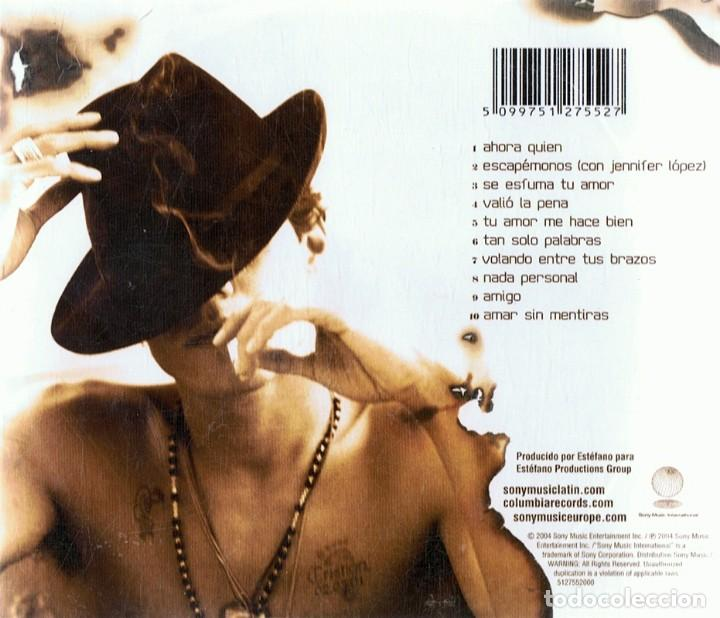 CDs de Música: MARC ANTHONY ¨AMAR SIN MENTIRAS¨ - Foto 2 - 117290031