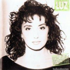 CDs de Música: LUZ CASAL ¨LUZ A CONTRALUZ¨ ( CD). Lote 117290559