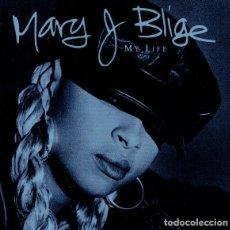 CDs de Música: MARY J. BLIGE - MY LIFE - NEO SOUL. Lote 117299339