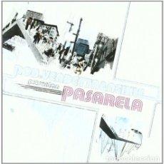 CDs de Música: ROB VENDETTA - PASARELA (& NEIXLE) - CD PRECINTADO. Lote 117355279