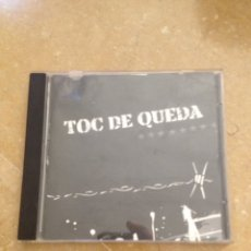 CDs de Música: TOC DE QUEDA (CD). Lote 117363842