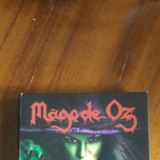 CDs de Música: MAGO DE OZ-DIABULUS IN OPERA. Lote 117430744