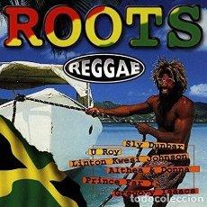 CDs de Música: VARIOS. ROOTS REGGAE. DISKY DC 889992 CD 1998 NETHERLAND PRINCE FAR I, GLADIATORS, U ROY, BIG YOUTH. Lote 117442259