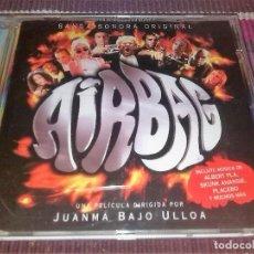 CDs de Musique: BSO AIRBAG ALBERT PLÁ PLACEBO SKUNK ANANSIE IAN DURY LOS CORONAS MIKEL LABOA..... Lote 117528635