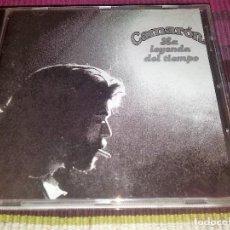 CDs de Música: CAMARON DE LA ISLA. LA LEYENDA DEL TIEMPO. CD. 1997. . Lote 117529299