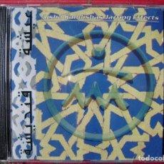 CDs de Música: ETNICA.MARRUECOS.AISHA KANDISHAS JARRING EFFECTS....DIFICIL. Lote 117575955