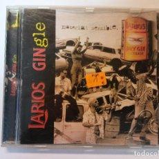 CD de Música: CD. LARIOS GINGLE. Lote 117702375