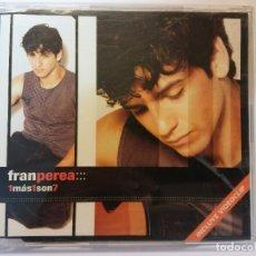 CDs de Música: CD. FRAN PEREA. Lote 117707395