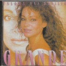 CDs de Música: PALOMA SAN BASILIO - GRANDE (CD HISPAVOX 1987). Lote 117733047