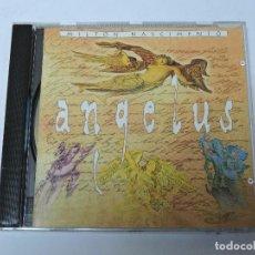 CDs de Música: MILTON NASCIMENTO - ANGELUS CD . Lote 117747995