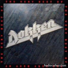 CD de Música: DOKKEN - THE VERY BEST OF - CD . Lote 117762915