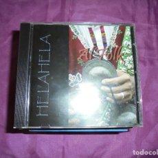 CDs de Música: AL-FOLK. HELAHELA. ( MUSICA ANDALUSI) CD. IMPECABLE. Lote 117802751