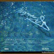 CDs de Música: 250 ANIVERSARIO MOZART CAMARA OCULTA - EL PAIS Nº 28. Lote 117842011