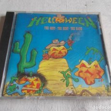 CDs de Música: HELLOWEEN THE BEST THE REST THE RARE. Lote 117867503