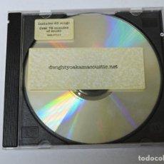 CDs de Música: DWIGHT YOAKAM - DWIGHTYOAKAMACOUSTIC.NET CD. Lote 154899345