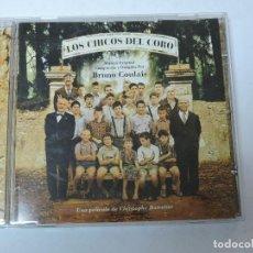 CDs de Música: LOS CHICOS DEL CORO CD. Lote 117930215
