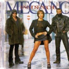 CDs de Música: MECANO ANA/JOSE/ NACHO ( 2 CD). Lote 117932847