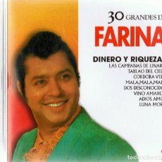 CDs de Música: RAFAEL FARINA VOL. 2 (CD). Lote 117934323