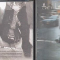 CDs de Música: LET GO. LAVIGNE, AVRIL. CD-SOLEXT-864. Lote 117938127