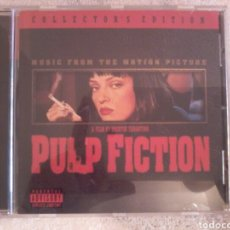 CDs de Música: PULP FICTION. Lote 117974816