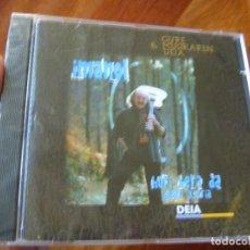 CDs de Música: IMANOL CANTAUTOR VASCO HORI BERA DA ... ZERGATIK, ZERU AZPIAN, AMASEMEAK OHERAKOAN.... Lote 118021643