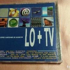 CDs de Música: JAMES BROWN,BARRY WHITE,LOBO,TOM JONES,ETC-DOBLE CD SPAIN-VER FOTOS. Lote 118022875