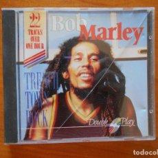 CDs de Música: CD BOB MARLEY - TRENCHTOWN ROCK (H6). Lote 118073491