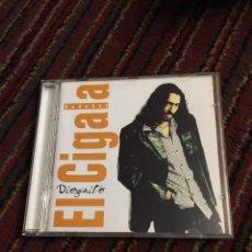 CDs de Música - CD - DIEGUITO EL CIGALA - UNDEBEL - 115693439