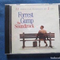 CDs de Música - BANDA SONORA - FORREST GUMP - FALTA EL CD 1 de 2 - 118153563