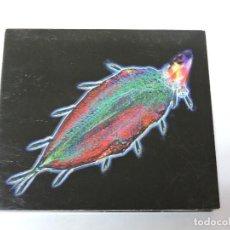 CDs de Música: AZUL Y NEGRO - VOX CD DIGIPAK. Lote 118178507
