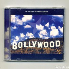CDs de Música: BALLY SAGOO-BOLLYWOOD FLASHBACK (CD. 1994) TRIBAL, DOWNTEMPO . Lote 118264667