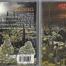 CDs de Música: ARMAGEDDON: ARMAGEDDON. EXCELENTE HARD ROCK GUITARRERO CON TOQUE PROGRESIVO. KEITH RELF (YARDBIRDS). Lote 118346403