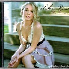 CDs de Música: LEANN RIMES - THIS WOMAN - CD. Lote 118435595