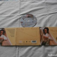 CDs de Música - LUIS PANIAGUA CD NANAS DE SOL (1999) COMO NUEVO - 118485567
