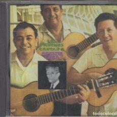 CDs de Música: LOS PANCHOS CANTAN A AGUSTÍN LARA 1992 SONY SPAIN. Lote 118497675