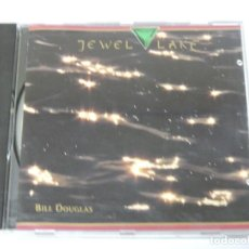 CDs de Música: BILL DOUGLAS - JEWEL LAKE CD. Lote 118557915