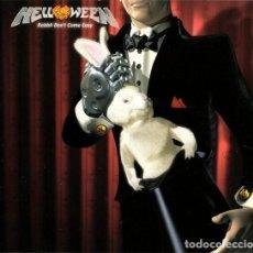 CDs de Música: HELLOWEEN - RABBIT DON'T COME EASY - CD DIGIPACK. Lote 118564275