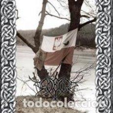 CDs de Música: VENEDAE -- VENEDAE -BLACK METAL. Lote 118582167