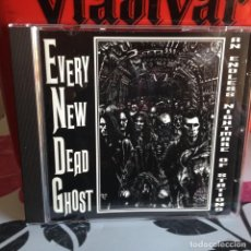 CDs de Música: EEVERY NEW DEAD GHOST - AN ENDLESS NIGHTMARE... / RARE ALBUM CD 1992 (GOTH ROCK, HARD ROCK). NM - NM. Lote 118583831