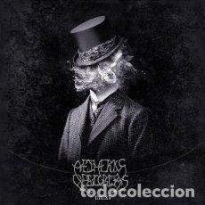 CDs de Música: AETHERIUS OBSCURITAS -- MMXV -BLACK METAL. Lote 118584223