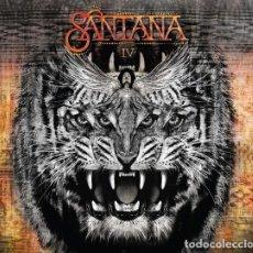 CDs de Música: SANTANA SANTANA IV CD DIGIPACK NUEVO 2016 . Lote 118590159