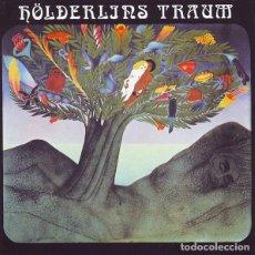 CDs de Música: HOLDERLIN HÖLDERLIN. HÖLDERLINS TRAUM CD OHR GERMANY 1999 NUEVO FOLK ROCK PROGRESIVO. Lote 118593127