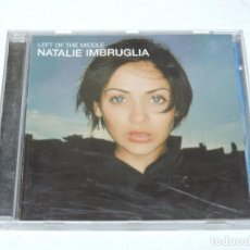 CDs de Música: NATALIE IMBRUGLIA - LEFT OF THE MIDDLE CD. Lote 118617131