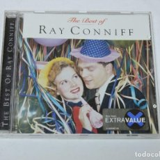 CDs de Música: THE BEST OF RAY CONNIFF CD. Lote 118623323