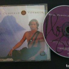 CDs de Música: MIKE OLDFIELD - VOYAGER CD. Lote 118811979