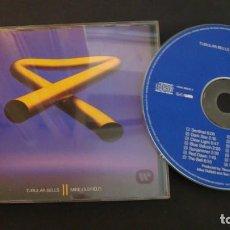 CDs de Música: MIKE OLDFIELD - TUBULAR BELLS II CD. Lote 118812063